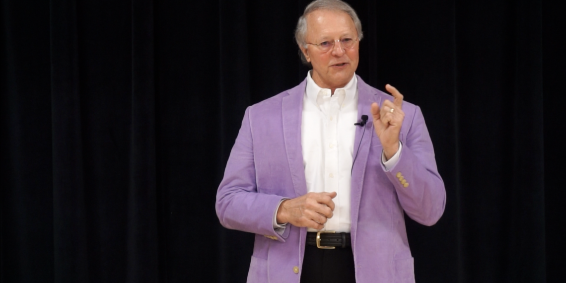 top 10 motivational speakers dallas tx | mike muhney